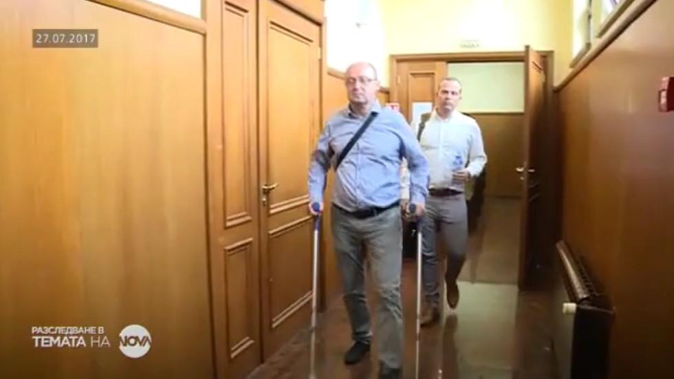 Лекарят, издал епикризата на плевенския прокурор, твърди, че е истинска (видео)