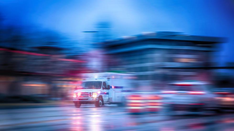 Стрелба в училище в САЩ, двама убити и 19 ранени (ВИДЕО+СНИМКИ)