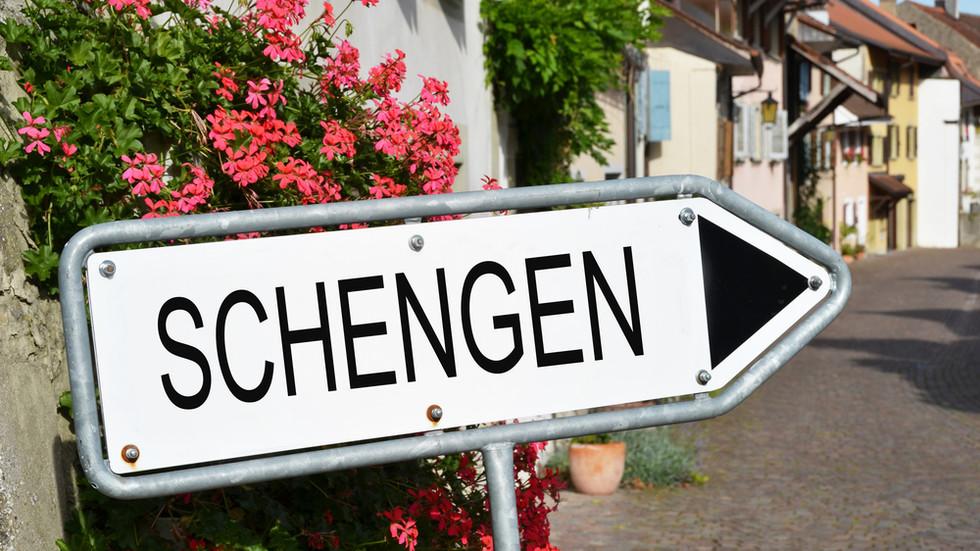 Антонио Таяни подкрепя България за Шенген