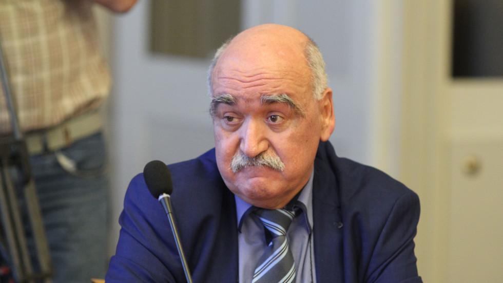 Здравната комисия в НС ще изслуша шефа на НЗОК