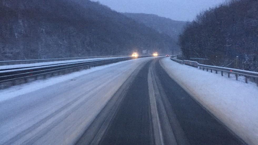 ОПАСНО ВРЕМЕ: Оранжев код за сняг в Северна и Централна България