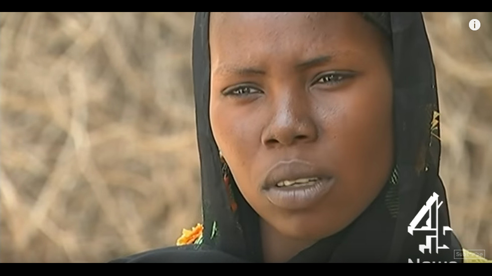 САМОУБИЙЦИ ПО ПРИНУДА: Момичетата-камикадзета на Африка