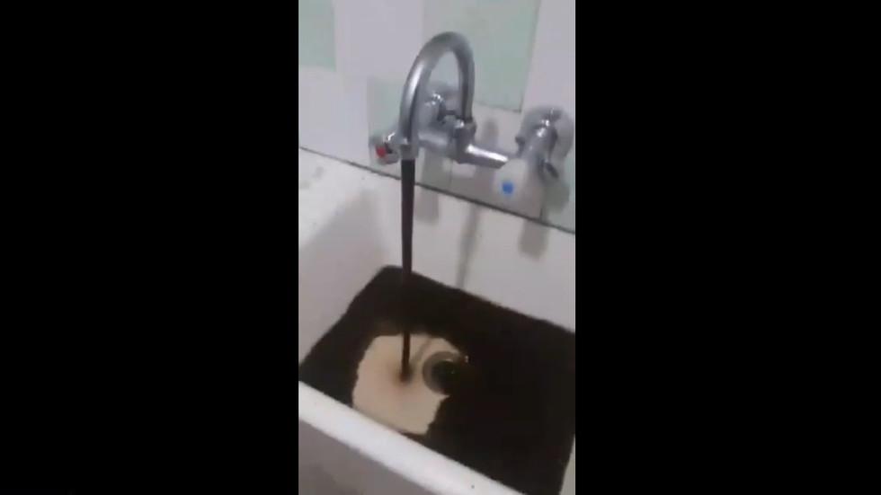 Тази вода ли пием?