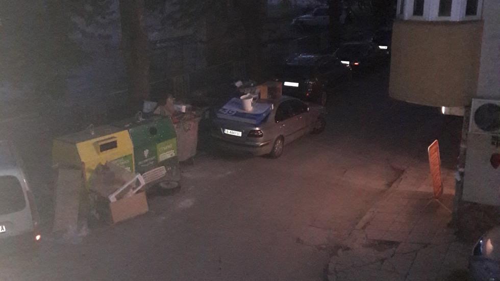 Как се паркира във Варна