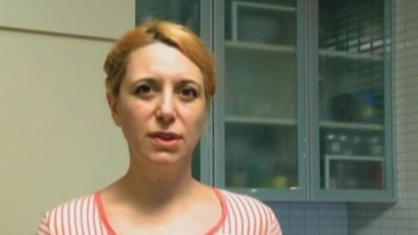 """""""Черешката на тортата"""" по сценарий на Ваня Щерева"""