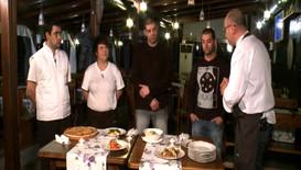Двама съдружници от Велико Търново изправят на нокти шеф Манчев