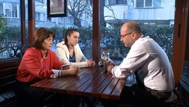Шеф Манчев помага за оцеляването на ресторант и едно семейство