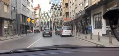 """Забранено ли е паркирането на бул. """"Г. С. Раковски""""?"""