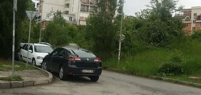"""Паркиране в кв. """"Витоша"""""""