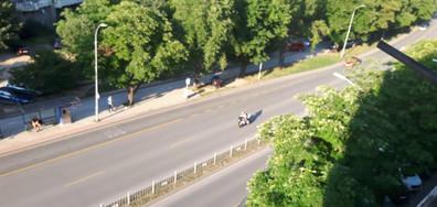 Как се кара мотор във Варна?