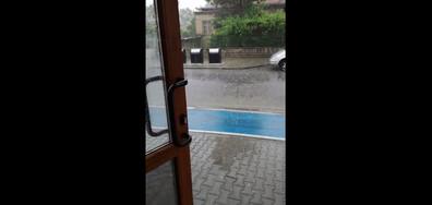 Летен дъжд