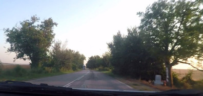 Пътят Русе-Бяла отново