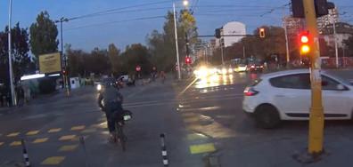 Опасни светофари