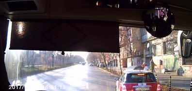 На какво са подложени шофьорите в градския транспорт
