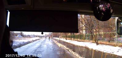 На какво са подложени шофьорите в градския транспорт 2