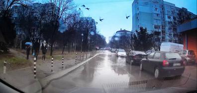 Наводнена улица