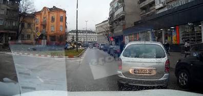 Паркиране в Асеновград