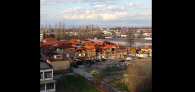 Ромска сватба в Пловдив