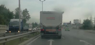 Лошо и опасно шофиране
