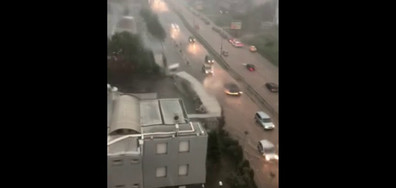 """Дъжд в """"Дианабад"""""""