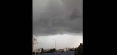 Приближаваща се буря