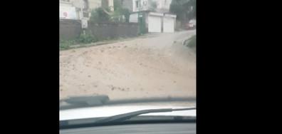 Дъжд в Симеоново