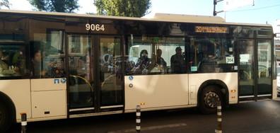 Градски транспорт в гр. София
