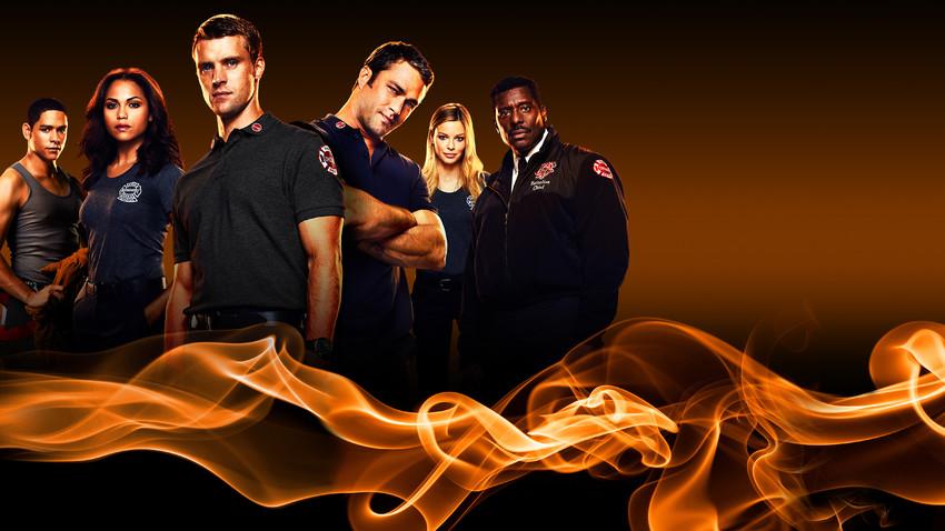 Пожарникарите от Чикаго - сезон 3