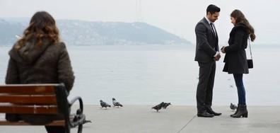 Двете лица на Истанбул