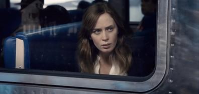 Момичето от влака