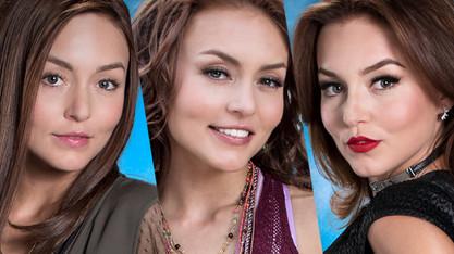 Трите лица на Ана - премиера