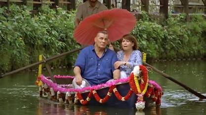 Романтични следобеди през уикенда по DIEMA FAMILY