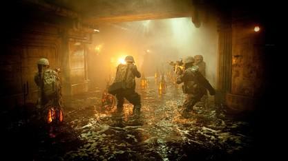 Битка Лос Анджелис: Световна инвазия