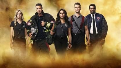 Пожарникарите от Чикаго - сезон 6, премиера