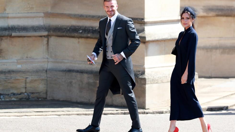 Знаменитите гости на сватбата на принц Хари и Меган