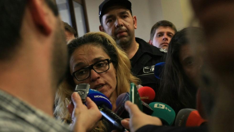 """Съдът отстрани кметицата на """"Младост"""" и заместничката й от длъжност"""