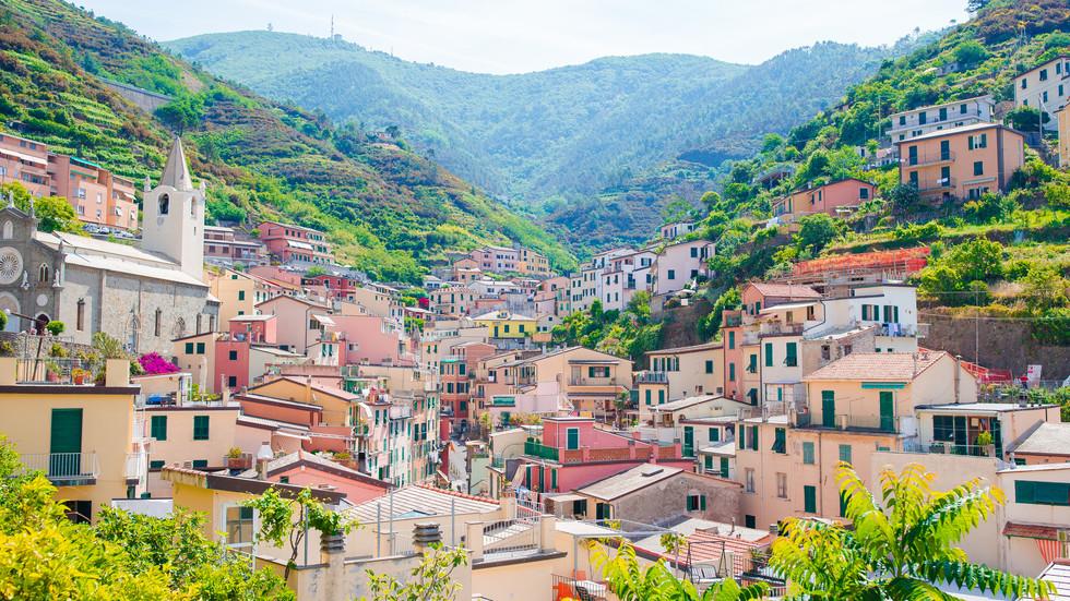 10 невероятно красиви европейски градчета