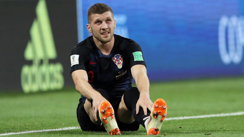 Хърватинът Анте Ребич - добър играч с щедро сърце