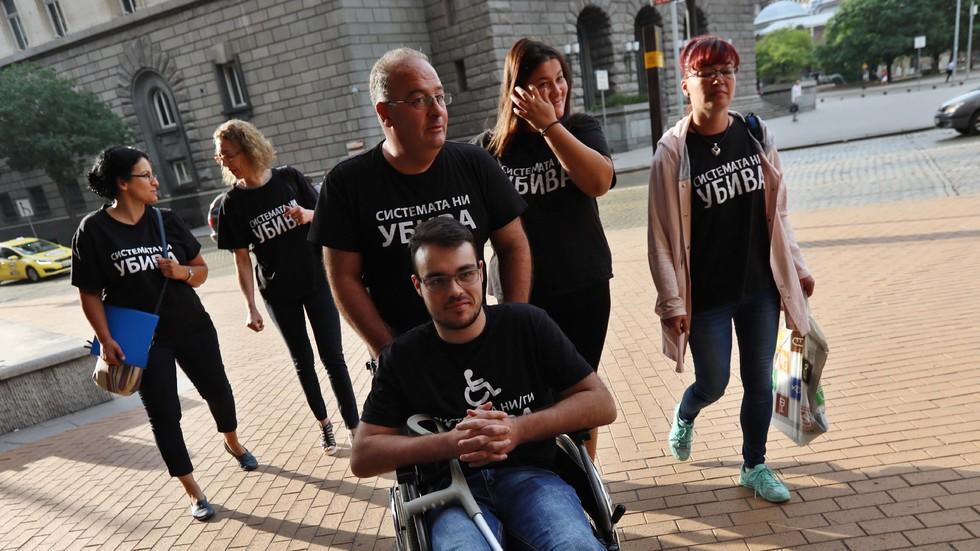Нова среща между властта и представителите на хората с увреждания