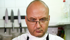 """""""Кошмари в кухнята"""" с шеф Манчев"""