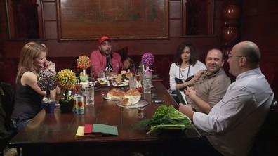 """Участниците в първата седмица на """"Черешката на тортата"""""""