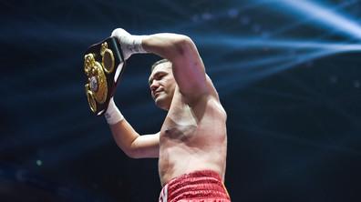Смазваща победа за Кубрат Пулев в големия мач с Джонсън