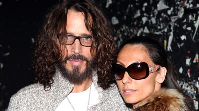Съпругата на Крис Корнел: Той не беше просто един рок наркоман