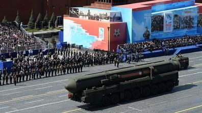 КЛАСАЦИЯ: 10-те ядрени сили на света
