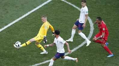 Англия разгроми Панама с 6:1 на Световното в Русия