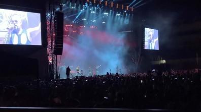 Sabaton загряха публиката в първата вечер на Hills of rocks