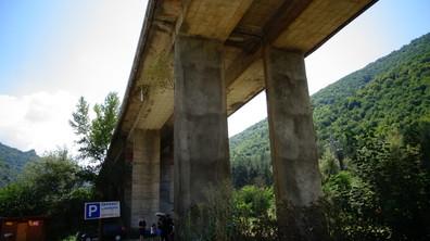 Всички мостове в Благоевградско са за ремонт