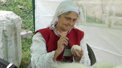 Есенен панаир на занаятите в Пловдив