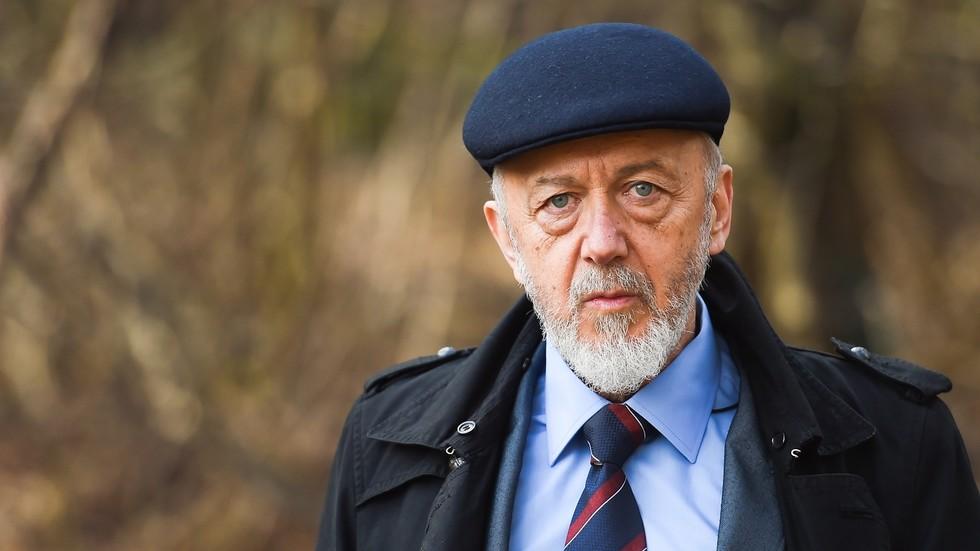 Стоян Алексиев