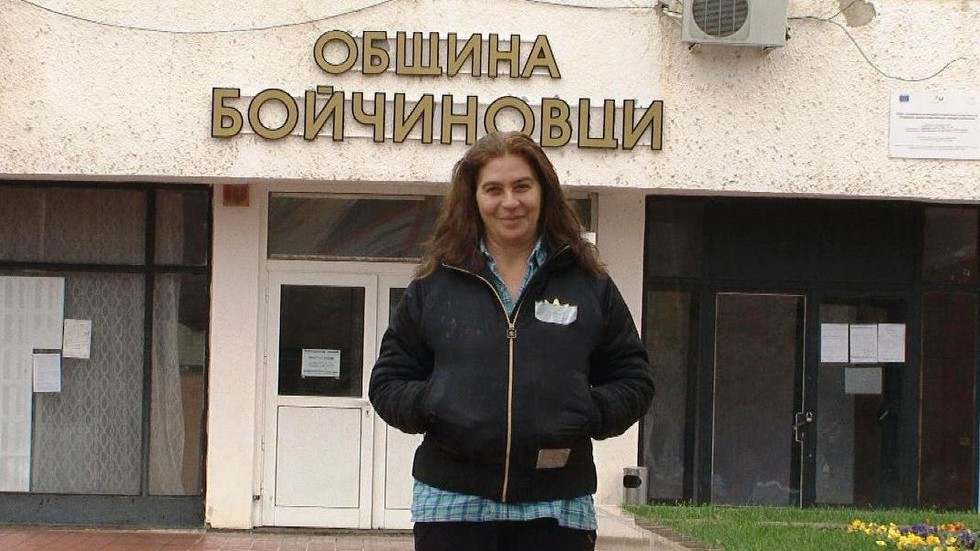 Габриела Ангелова